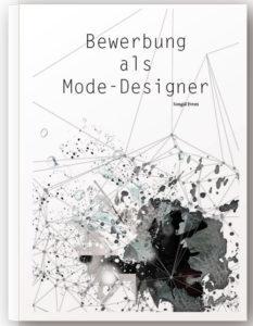 Bewerbung als Mode-Designer